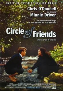 Círculo de amigos