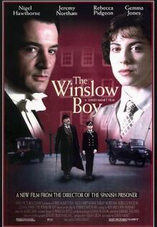 El caso Winslow (The Winslow Boy)