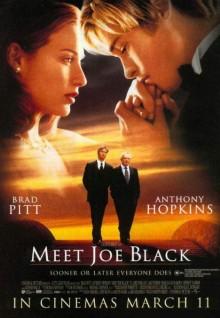 ¿Conoces a Joe Black?