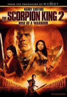El Rey Escorpión 2: El nacimiento de un guerrero