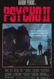 Psicosis II: El regreso de Norman