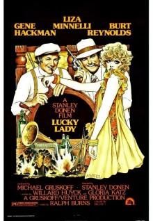 Los aventureros de Lucky Lady