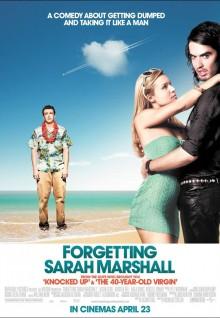 Paso de ti  (Forgetting Sarah Marshall)