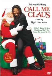 Llámame Santa Claus  (TV)