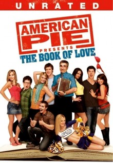 American Pie 7: el libro del amor